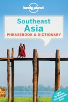 Omslag van 'Lonely Planet Southeast Asia Phrasebook'