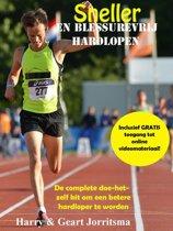 Sneller en blessurevrij hardlopen