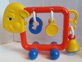 baby rammelaar speel-lam