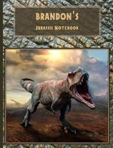 Brandon's Jurassic Notebook