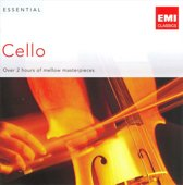 Various Artists - Essential Cello