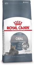 Royal Canin Oral Care - Kattenvoer - 3,5 kg