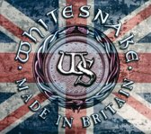 Made In Britain (Digipack)