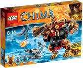 LEGO Chima 70225
