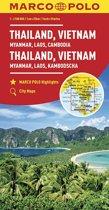 Marco Polo Thailand  - Vietnam - Laos - Cambodja