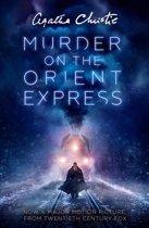 Murder on the Orient Express. Film Tie-In