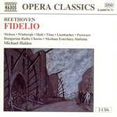 Beethoven: Fidelio / Halasz, Nielsen, Glashof, Titus, et al