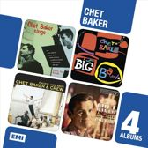 Chet Baker Sings/Chet Baker Big Ban