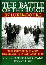 The Battle of the Bulge in Luxembourg