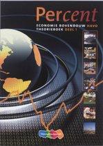 Percent / 1 theorieboek Havo / deel Economie bovenbouw
