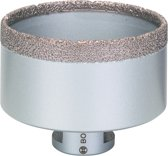 Bosch - Diamantboren voor droog boren Dry Speed Best for Ceramic 80 x 35 mm