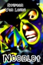 George Bracke Thriller 4 - Noodlot