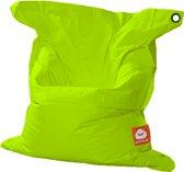 LC Rechthoek zitzak St. Trope M outdoor limoen groen - Wasbaar - Geschikt voor buiten