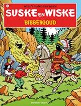 Suske en Wiske 138 Bibbergoud