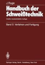 Handbuch der Schweisstechnik