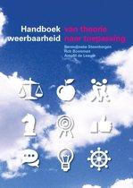 Handboek weerbaarheid