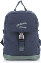 Camel Active Journey backpack 224 blue/green