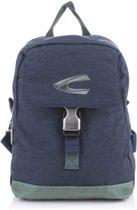 Camel Active Journey Backpack blue/green