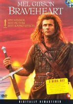Braveheart (2DVD) (Special Edition)