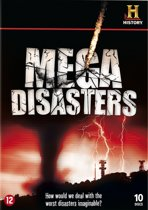Special Interest - Mega Disasters 10dvd