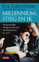 Millenium Stieg en ik