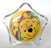 Dalber Disney Winnie The Pooh - Nachtlamp - LED - Geel
