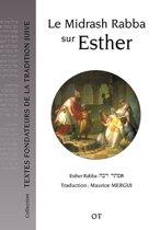 Le Midrash Rabba sur Esther
