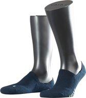 Falke Cool Kick - Sneakersokken - Unisex - Marine Blauw - Maat 37/38