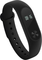 Xiaomi Mi Band 2 Activity tracker /Heart Rate Monitor- Zwart