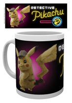 Detective Pikachu Neon