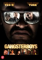GANGSTERBOYS /S DVD NL