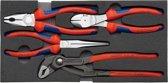 KNIPEX Tangenset 00 20 01 V01