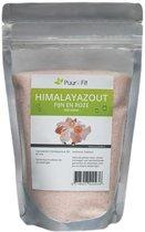 Himalayazout, fijn en roze (500g - Puur&Fit)