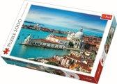Venetië, Italië, 2000 stukjes Puzzel