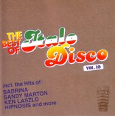 The Best Of Italo Disco Vol.10