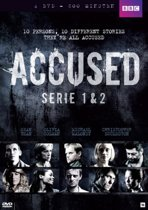 Accused - Boxset serie 1 + 2
