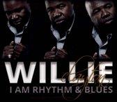 I Am Rhythm & Blues