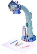 Famosa Disney Frozen Tekenprojector