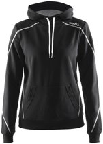 Craft In-The-Zone Hood Women black m