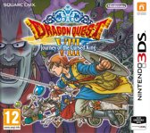 Dragon Quest 8 - 3DS