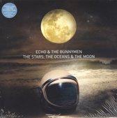 The Stars, The Oceans & The Moon (Coloured Vinyl)