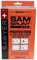 Sam Splint Protection Kit - Spalk Voor Onderweg