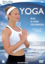 Fit For Life - Yoga: Buig & Strek Oefeningen