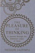 The Pleasure of Thinking