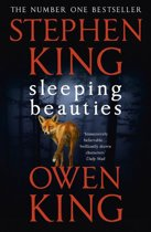 Omslag van 'Sleeping Beauties'