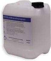 Ventosil WB8 Gevelimpregneer 10 liter