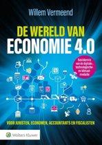 De wereld van economie 4.0