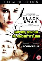 Black Swan/ The Fountain Double Pack [DVD]