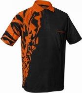 Harrows Rapide Dartshirt Orange XL
