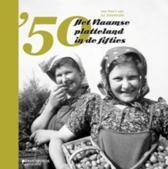 Het Vlaamse platteland in de fifties